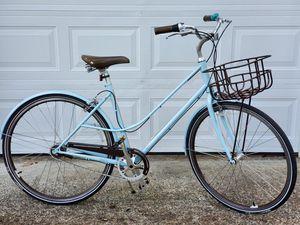 2014 Giant Liv Via 1 W (size M) cruiser bike for Sale in Bellevue, WA