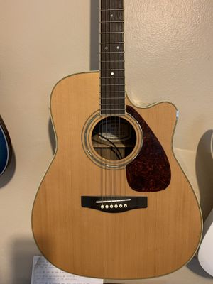Yamaha FGX-04 LTD Acoustic/Electric for Sale in Miami, FL