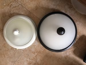 Ceiling light fixtures for Sale in Miami, FL