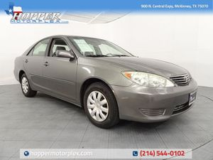 2006 Toyota Camry for Sale in McKinney, TX
