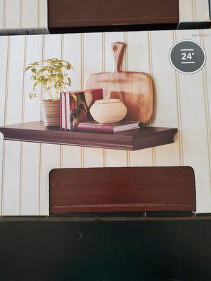 2 Wall Shelves for Sale in Virginia Beach, VA
