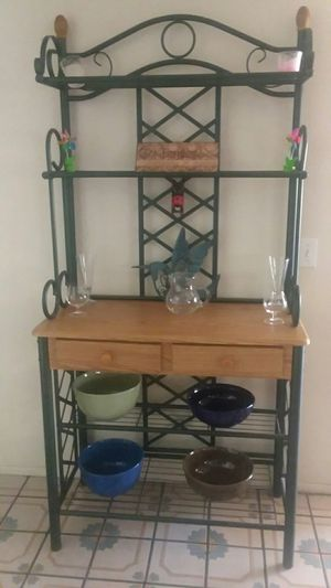Bakers rack for Sale in Moreno Valley, CA
