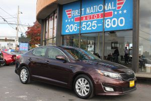 2014 Kia Optima for Sale in Seattle, WA