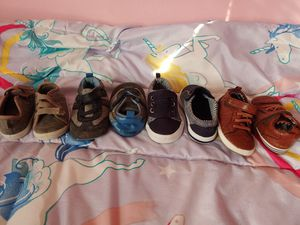 Baby shoes for Sale in Fort Wayne, IN