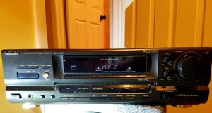 Technics Surround Sound Stereo Receiver for Sale in Evans, CO