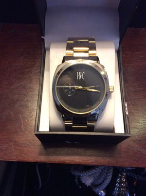New inc watch for Sale in Los Angeles, CA