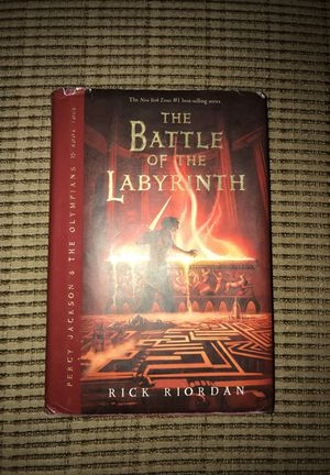 The Battle of The Labyrinth for Sale in Laveen Village, AZ