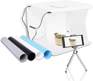 "14""x16"" Portable photo studio box for Sale in Evansville, IN"