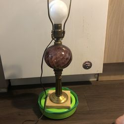 Vintage Table Lamp for Sale in Bethesda,  MD