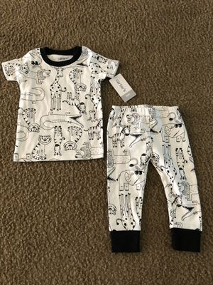6 month boy pajamas for Sale in Corona, CA