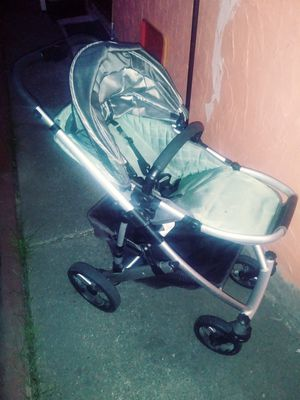 Sport aluminium stroller. (uppababy) for Sale in Oakland, CA