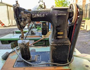 Vintage Sewing Machine Tables (6 available) Singer Brands for Sale in Franklin, TN
