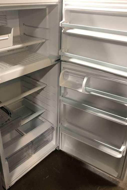 Whirlpool Top Freezer Refrigerator 💲💲💲💲