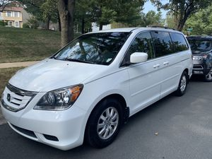 2009 Honda Odyssey for Sale in Chevy Chase, MD