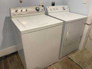 Washer and dryer for Sale in Margate, FL