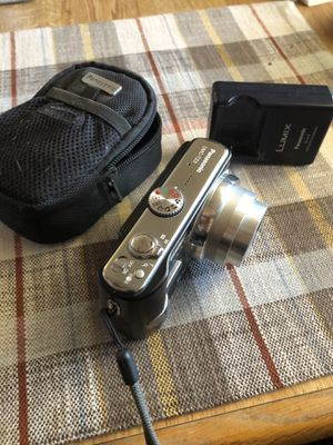 Panosonic lumix digital camera for Sale in Imperial, CA