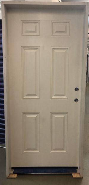 "Front house door 6x9/16"" for Sale in Miami, FL"