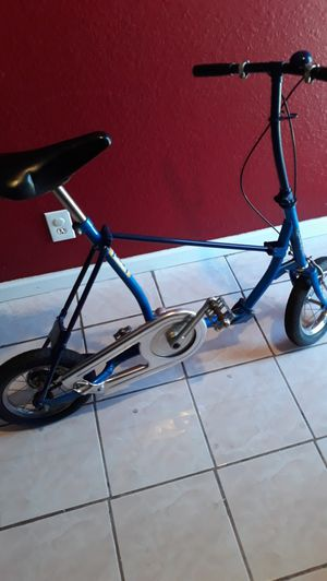 Folding bike for Sale in Richmond, CA