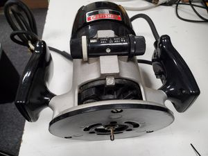 Craftsman Router for Sale in Redmond, WA
