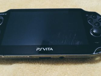Ps Vita Fat 64 GB HACKED for Sale in San Diego,  CA