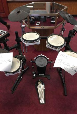 Roland V-Drum Set for Sale in Austin, TX