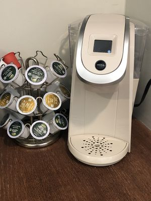 Kurig and K-Cup Holder for Sale in Wichita, KS