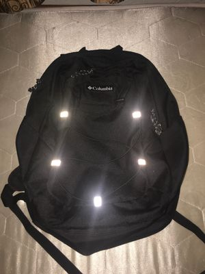 Columbia back pack for Sale in SeaTac, WA
