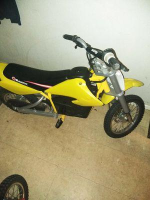 Razor mx650 electric dirt bike for Sale in Bradenton, FL