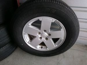 Tires and Rims for Sale in Tampa, FL