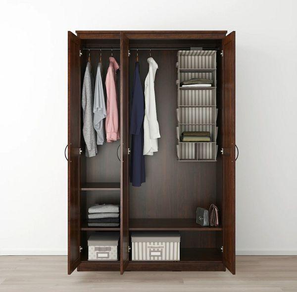 Armoir/Closet/Wardrobe
