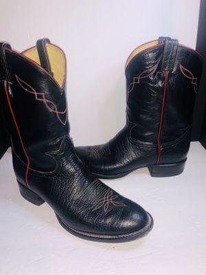 Men's Tony Lama western boots size 12 for Sale in Dublin, OH