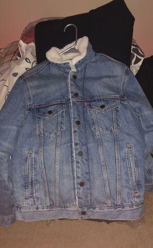 Levi's Jean jacket for Sale in Arlington, VA