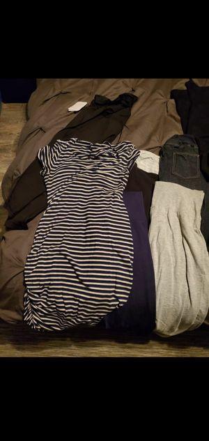 Maternity clothes L/XL for Sale in Phoenix, AZ