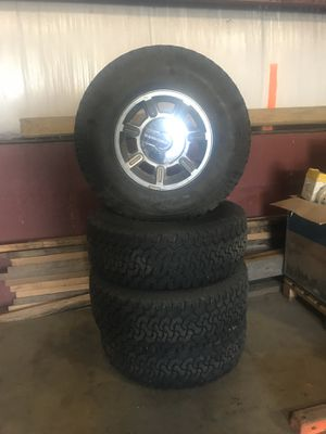 H2 Rims and Tires for Sale in Webster, MA
