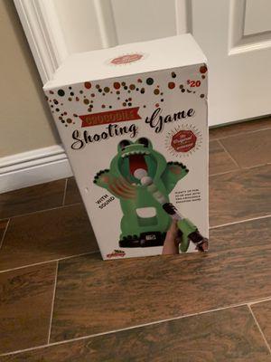 Crocodile game new for Sale in Tampa, FL