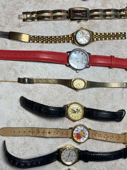 Lot Of 7 Watches for Sale in Tigard,  OR