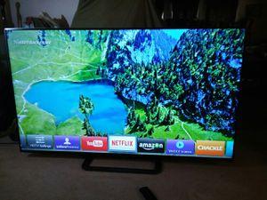"""Vizio 70"""" 4K Smart TV 2160P 240Hz for Sale in Puyallup, WA"""