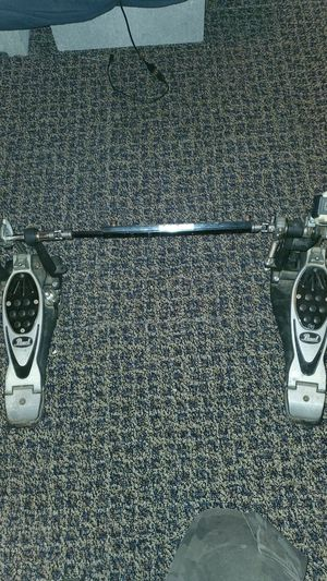 Pearl eliminator double bass drum pedal for Sale in Nashville, TN