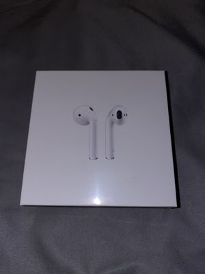 Brand New Apple Airpods 2 Wireless Charging for Sale in Temecula, CA