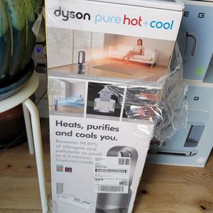 Dyson Air Purifier for Sale in Los Angeles, CA