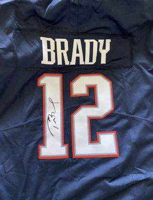 Tom Brady jersey for Sale in Arlington, TX