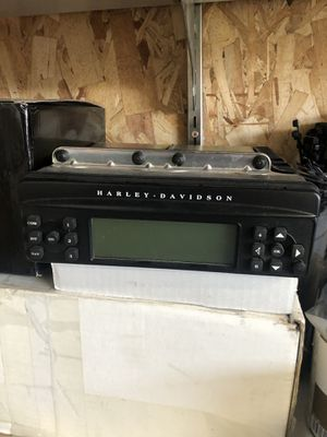 Harley Radio for Sale in Hayward, CA