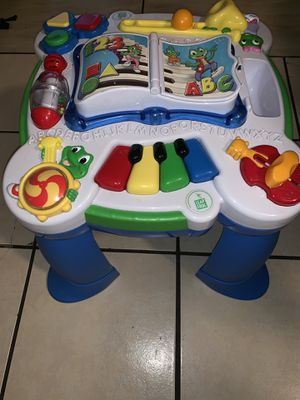 Toy piano for Sale in Bartlett, IL