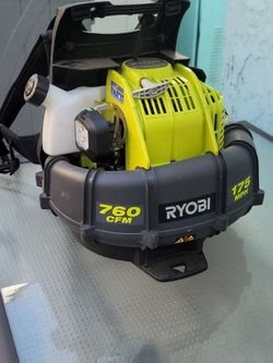 Ryobi Leaf Blower Gas BackPack for Sale in Long Beach,  CA