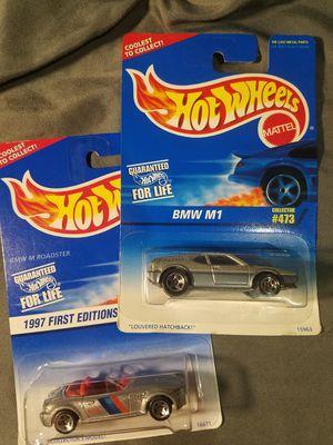 Hot Wheels BMWs for Sale in Newburgh, IN