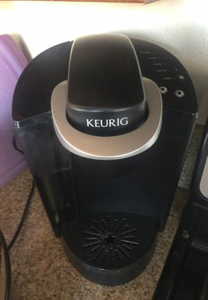 Keurig and K cup holder for Sale in Poway, CA
