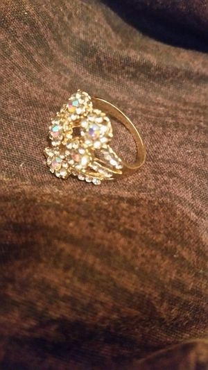 Ring size 5 or 6 small for Sale in Harper Woods, MI