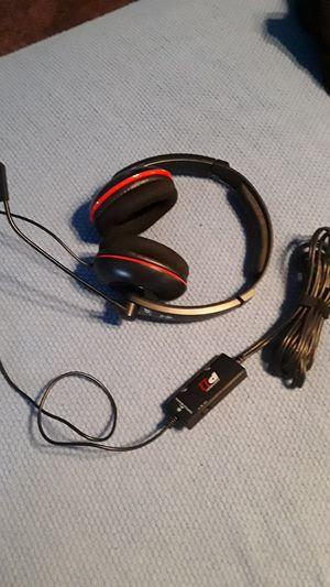 Turtle Beach Ear Force P11 headphones for Sale in Los Angeles, CA