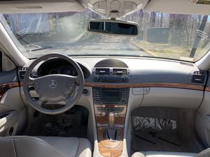 2003 Mercedes-Benz E-Class for Sale in Alexandria, VA
