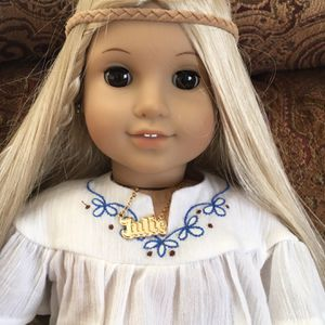 American girl doll-Julie for Sale in Rancho Santa Margarita, CA